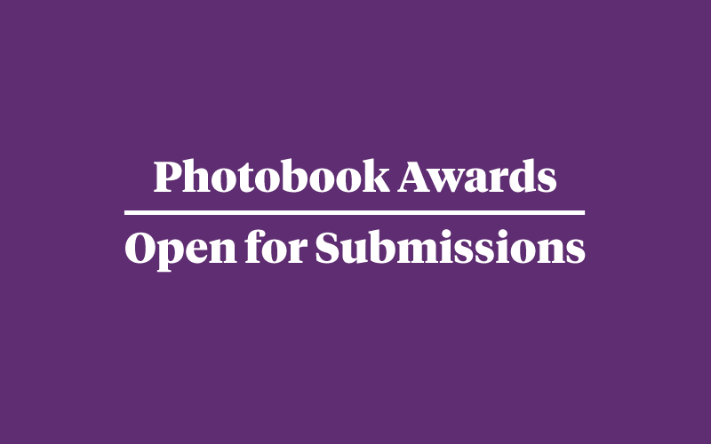Photobook Awards