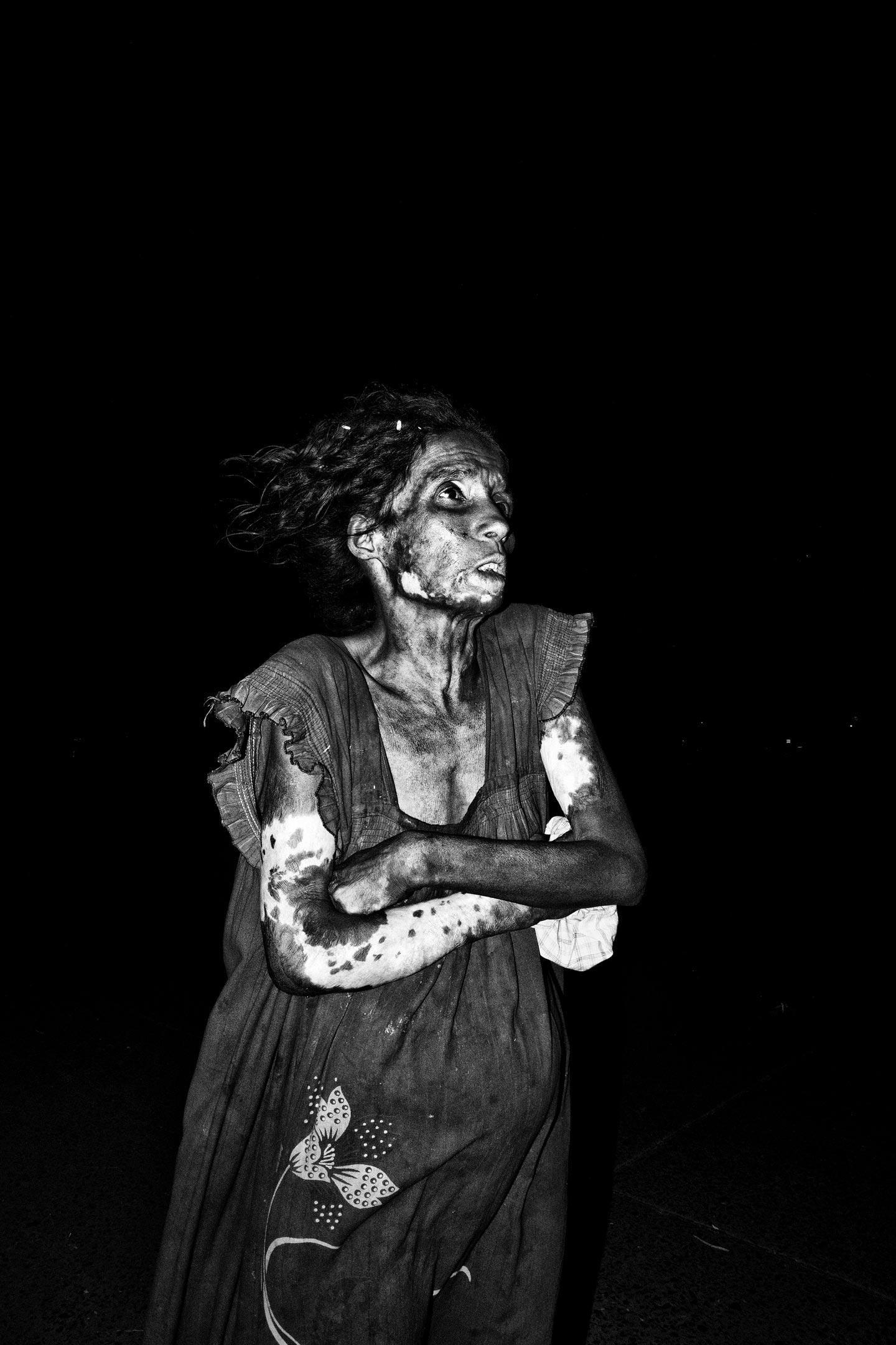 Angst — Soham Gupta Shows Us the Faces of Kolkata's ...