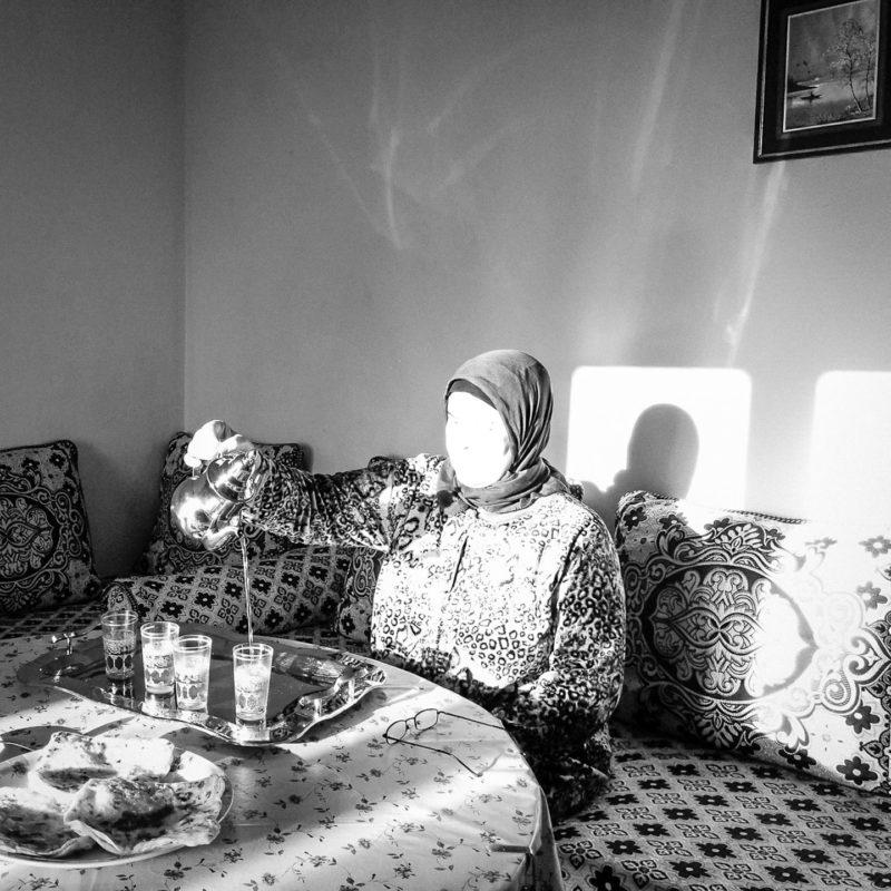 Hayati © Karim El Maktafi