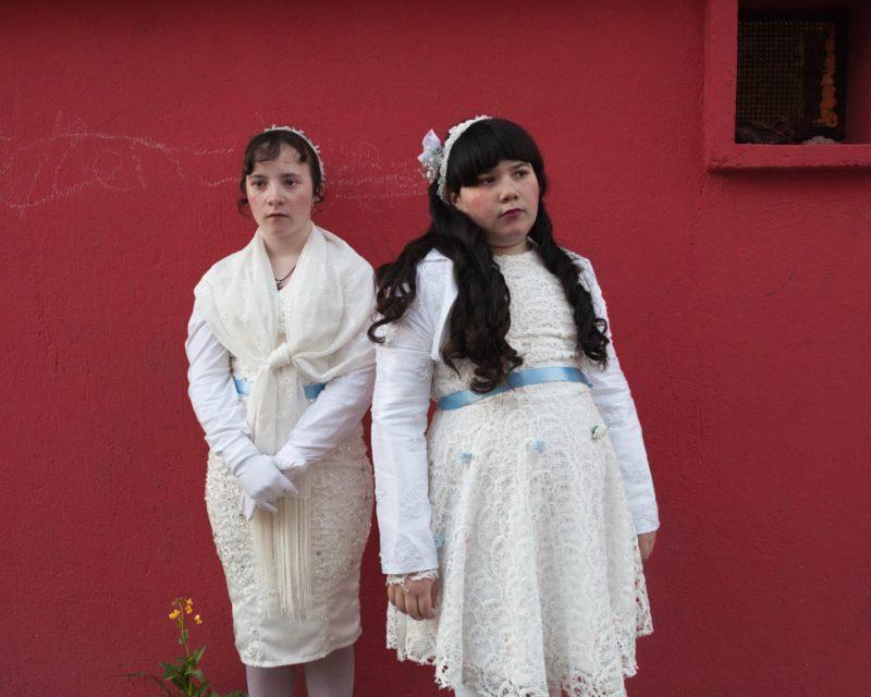 Ilona and Maddalena © Sandra Mehl