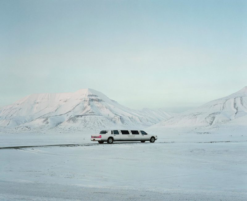 Svalbard, an Arcticficial Life ©Julia de Cooker