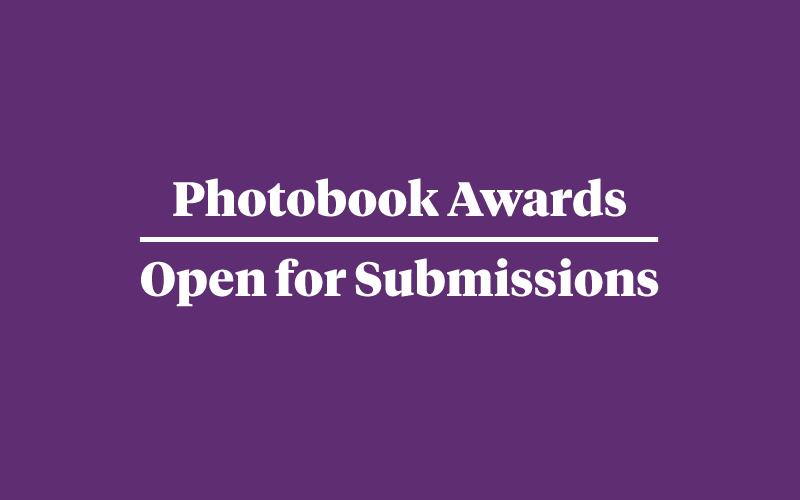 Photobook Awards