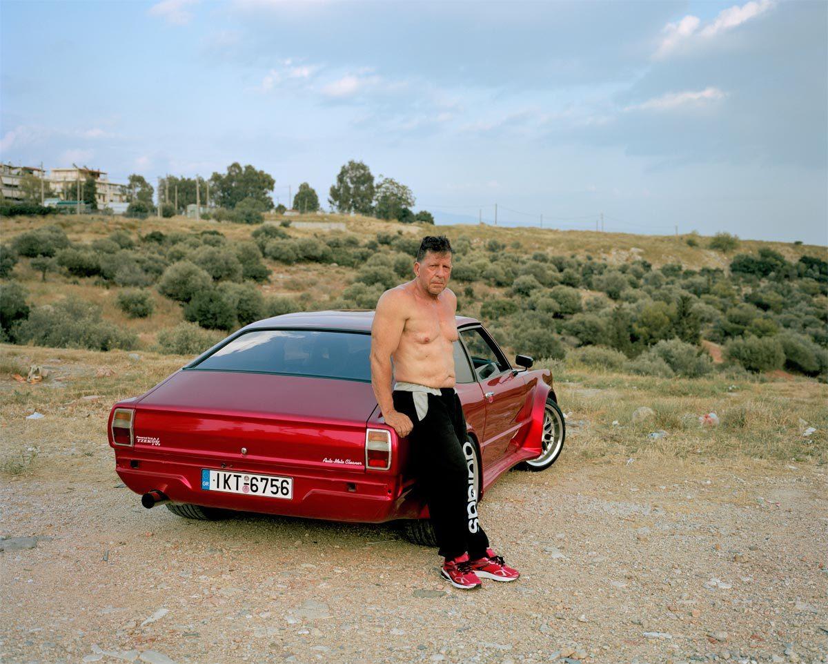 Still Neighborhood © Vaggelis Tatsis