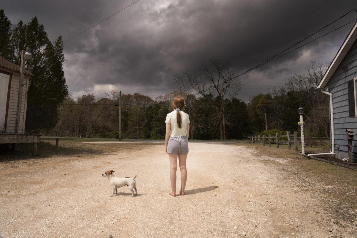 Alvine Road ©Shaun Pierson